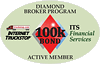 Internet Truckstop Diamond Broker